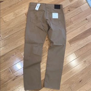 AG Adriano Goldschmied Mens Pants